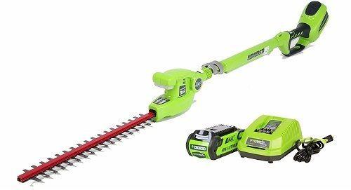 Greenworks 2272