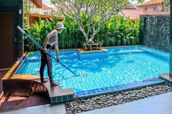 How to Buy Best Suction Pool Cleaner