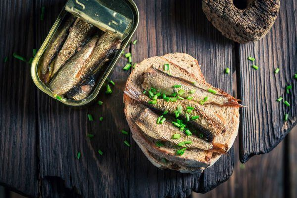 How to Buy the Best Canned Sardine