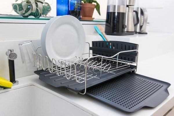 How to Buy the Best Dish Drying Rack