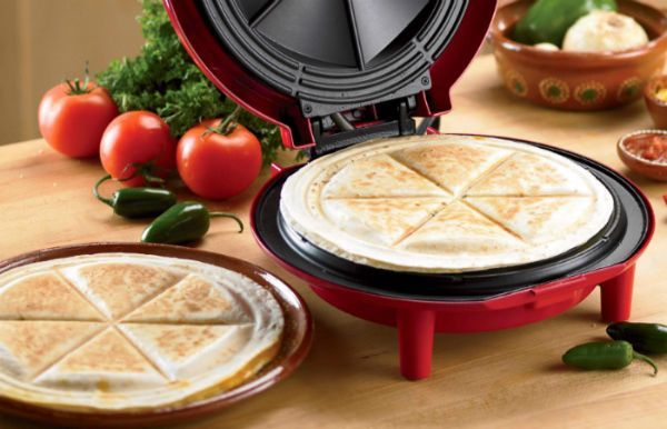 How to Buy the Best Quesadilla Maker