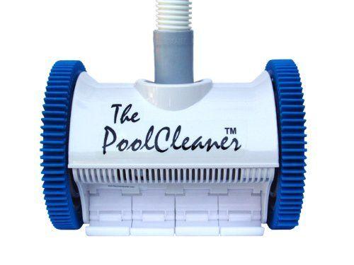 Poolvergnuegen Suction Pool Cleaner