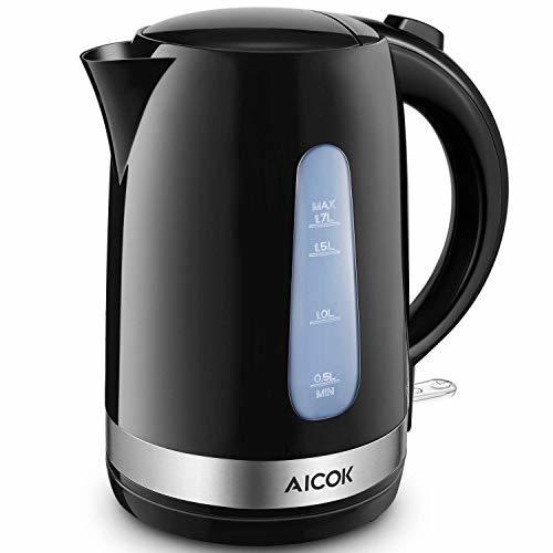 Aicok Cordless Water Boiler