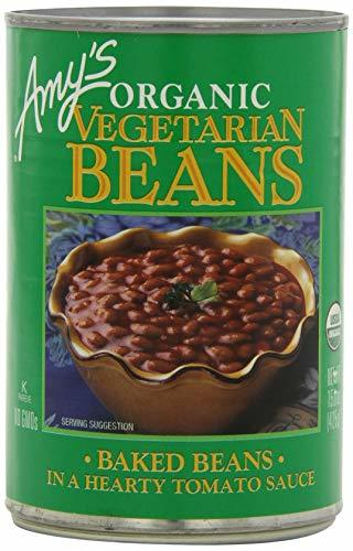 Amy's Canned Baked Beans