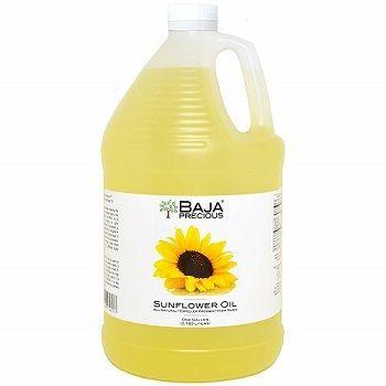 Baja Precious Organic Oil