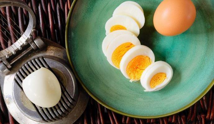 Best Egg Slicer
