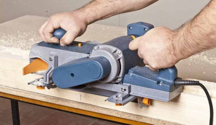 Best Electric Hand Planer