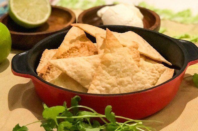Best Low Carb Tortilla