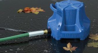 Best Pool Cover Pump