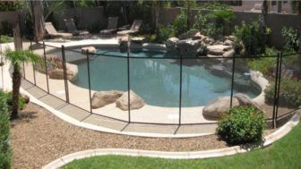 Best Pool Fence