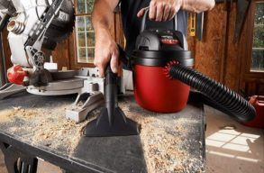 Best Shop Vac For Woodworking