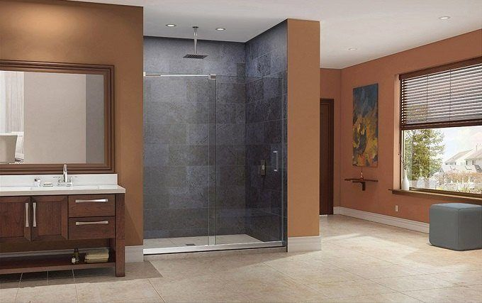 Best Sliding Shower Door