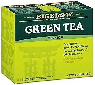 Bigelow Tea Green Tea