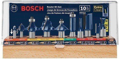 Bosch RBS010