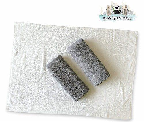 Brooklyn Bamboo Kitchen Towels