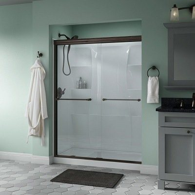 Delta Shower Doors SD3957020