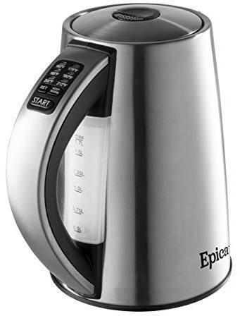 Epica Cordless Water Boiler