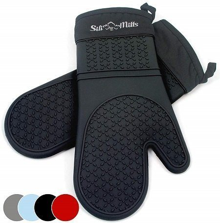 Frux Home and Yard Oven Mitts