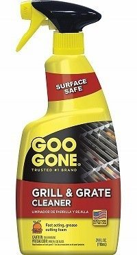 Goo Gone 2045A Grill & Grate Cleaner