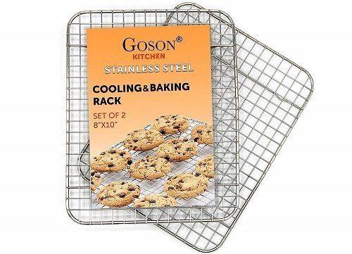 Goson FBA_UP-PG810 Cooling Rack