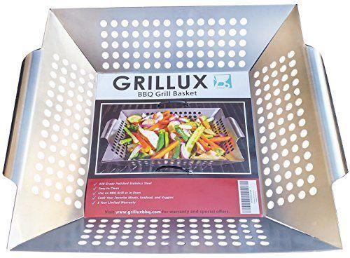 Grillux GLX-GrlBas-01