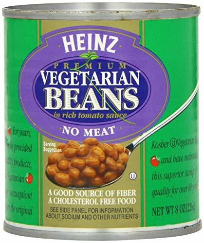 Heinz 4500 Canned Baked Beans
