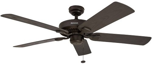 12 Best Outdoor Ceiling Fans Reviews Amp Buying Guide