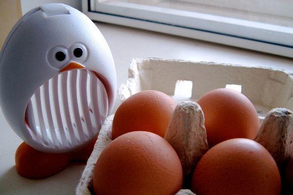 How to Buy the Best Egg Slicer