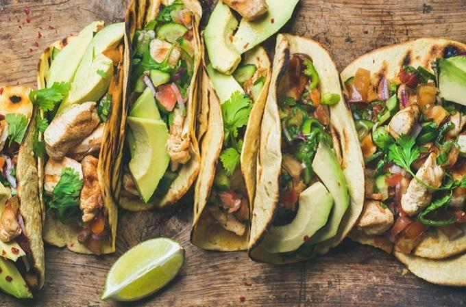 How to Buy the Best Low Carb Tortilla