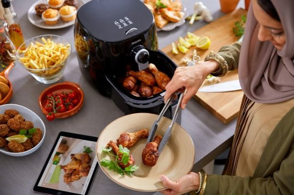 How to Buy the Best Oil-less Fryer