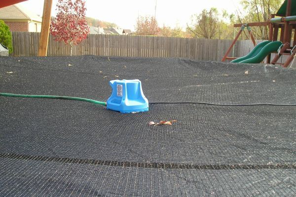 How to Buy the Best Pool Cover Pump