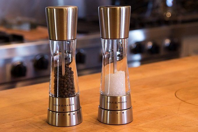 How to Buy the Best Salt And Pepper Grinder