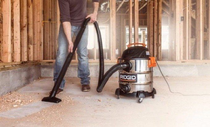 How to Buy the Best Shop Vac for Woodworking