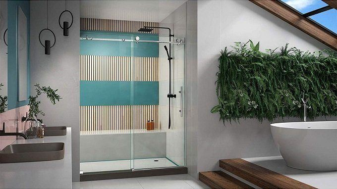 How to Buy the Best Sliding Shower Door
