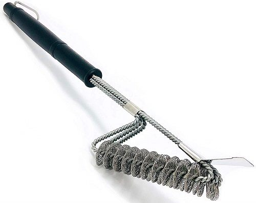 KitchenReady Grill Brush