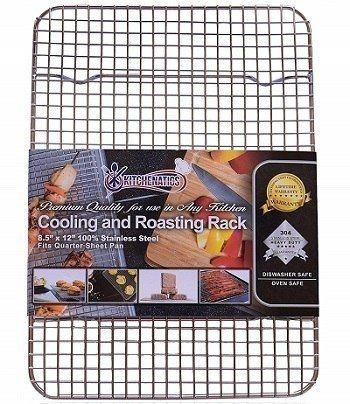 Kitchenatics 85x12 Cooling Rack