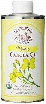 La Tourangelle Organic Oil