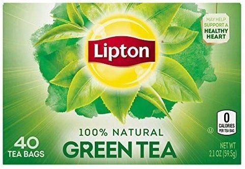 Lipton Thomaswi Green Tea