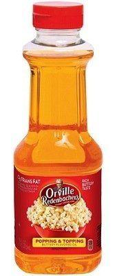 Orville Redenbacher's Popcorn Oil
