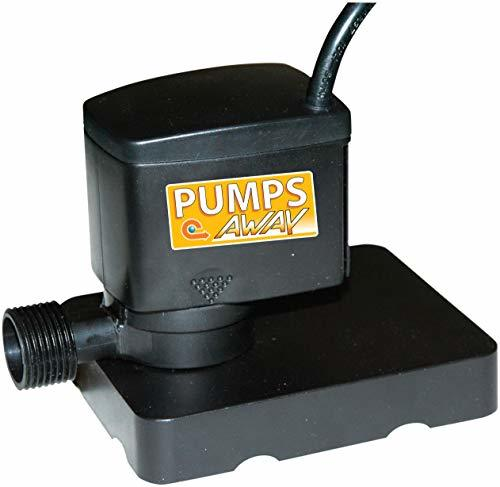 Pumps Away BS 27316