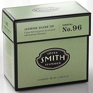 Smith Green Tea