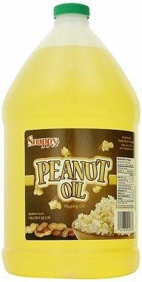 Snappy Popcorn Peanut Oil