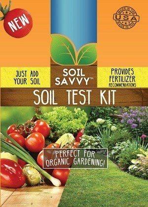 Soil Savvy SSLG