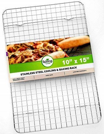 Spring Chef SYNCHKG072100 Cooling Rack