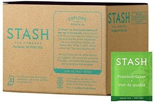 Stash Tea 79290 Green Tea