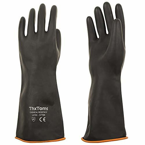ThxToms Latex Gloves