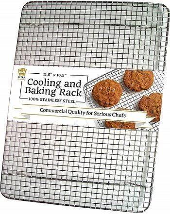 Ultra Cuisine COMINHKG060811 Cooling Rack