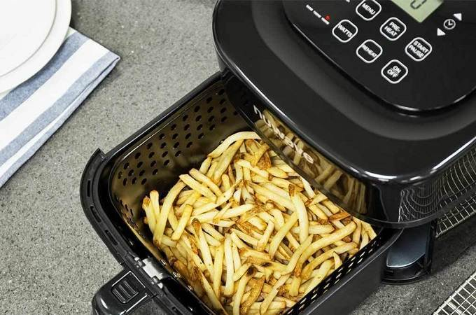 What Is an Air Fryer