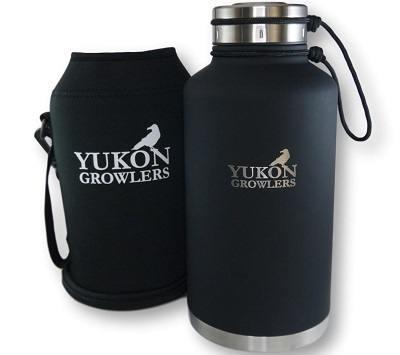 Yukon Growlers 8541954595