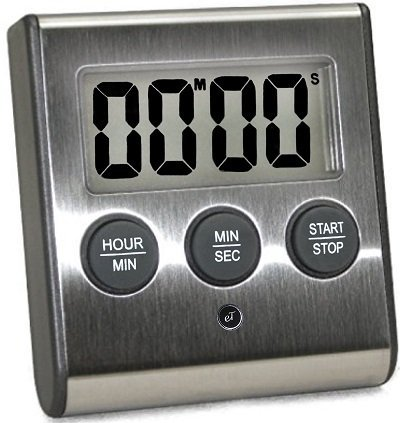 eTradewinds eT-78 Digital Kitchen Timer